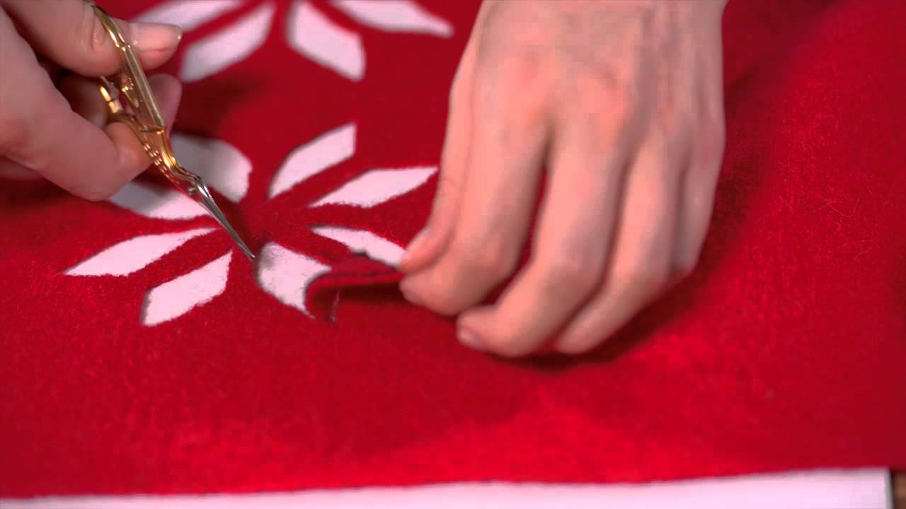 Decoration De Noel Facile A Faire Soi Meme Comment Faire Une Décoration De Table Pour Noël ? - Youtube