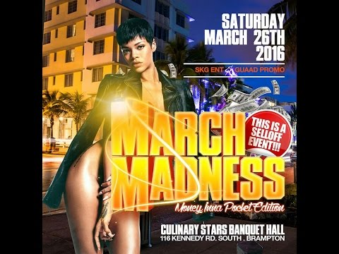 March Madness FULL VIDEO (FIYAHFACETV)