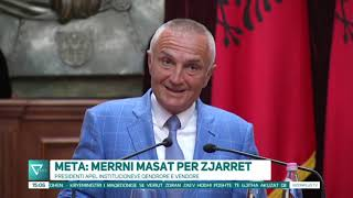 News Edition in Albanian Language - 23 Gusht 2019 - 15:00 - News, Lajme - Vizion Plus