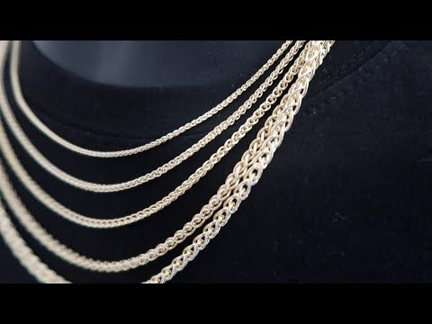 Layering Chain Necklace Gold Choker Sterling Silver Layered Chain Necklace Gold Snake Vermeil Flat Chain Thick Gold Herringbone Chain