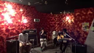アコースティックバンド「平成山田合戦」による 『風の谷のナウシカ』のカバー&アレンジです。