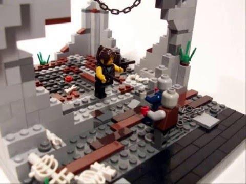 Игра Лего Дупло онлайн (Lego Duplo) - играть бесплатно на
