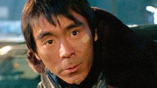 武蔵野刑務所を脱獄した男が殺され、犯行現場を見た警察官や殺された男 ...