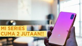 7 HP Xiaomi 2 Jutaan Terbaik 2021!! ADA SERI MI!!