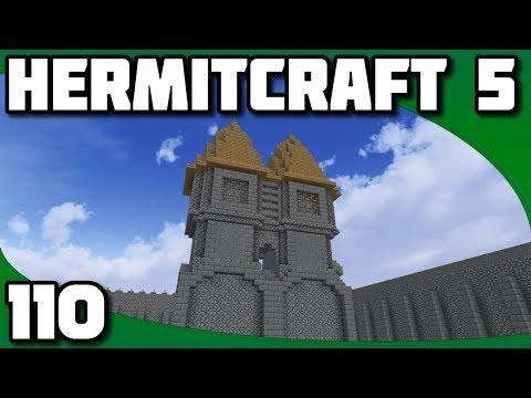 Hermitcraft 5 - Ep. 110: Finishing TFC's Order