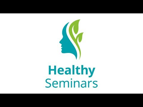 Healthy Seminars - we test run the new online learning platform on acupuncture vlog #29