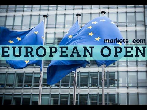 EU Markets Open 16/02 - UK100, EUR/GBP, Oil, Gas, Vaccinations & Lockdowns, Bitcoin