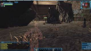 Star Trek Online - The Invisible Man