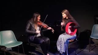 Master Class Recital (4) - Craiceann Bodhrán Festival 2017