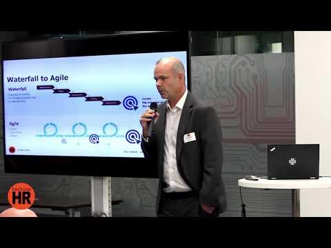 Hacking HR Geneva Chapter Meetup 1 - Eric Ceillier