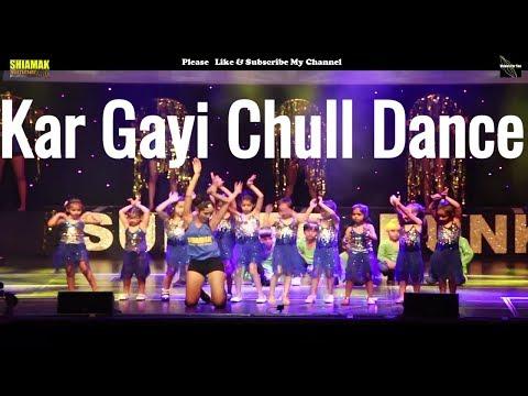 Ladki Beautifull Kar Gayi Chull | Saturday Saturday| Ladki Beautifull Kar Gayi Chull Shiamak