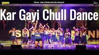 ladki beautifull kar gayi chull | saturday saturday| ladki beautifull kar gayi chull Shiamak