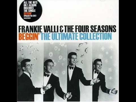 Lets Hang On  Frankie Valli and the Four Seasons