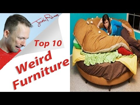 Funky Furniture You Can Actually Get!