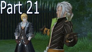 Tales of Berseria Playthrough Part 21 ► Zaveid the Whirlwind