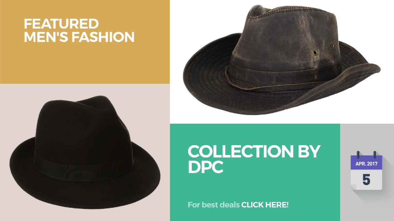 Collection By Dpc Featured Men s Fashion - YouTube 5b504825490a