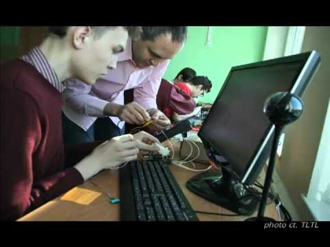 Educator brings shop culture back into schools with digital 'fablab'