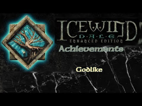 Godlike - Icewind