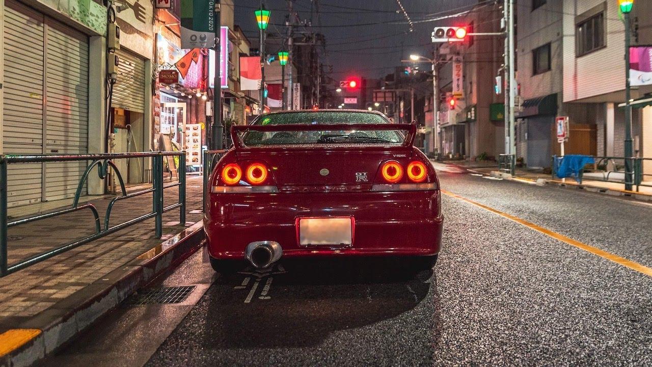 【今一番アツいJDMコレクタブルカー代表】ニッサン スカイライン R33 GT-R【初心者向け】レビュー&大黒PA本気出す