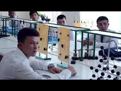 """""""I Karimov"""" nomidagi Toshkent davlat texnika universititeti Olmaliq filiali"""