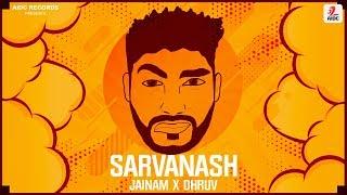 Sarvanash Hip Hop Rap Jainam x Dhruv Mp3 Song Download