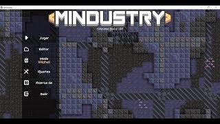 MINDUSTRY BUILD 101 #2 EN DIRECTO