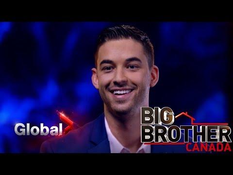 Big Brother Canada 6 Extended Bio  Jesse Larson