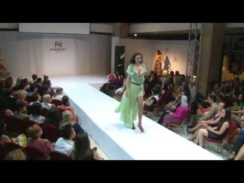 Harmony Yerevan SS 2014