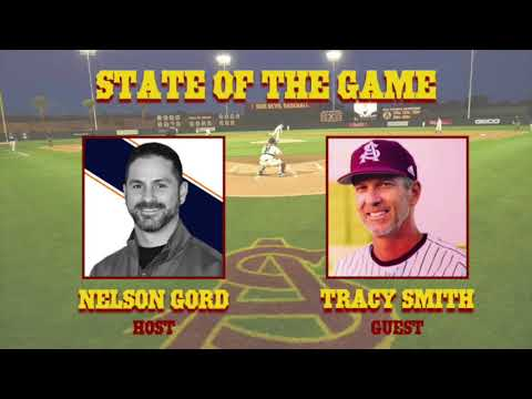 State of the Game - Tracy Smith (Arizona State University)