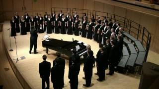 Salve Regina - University of Utah Singers