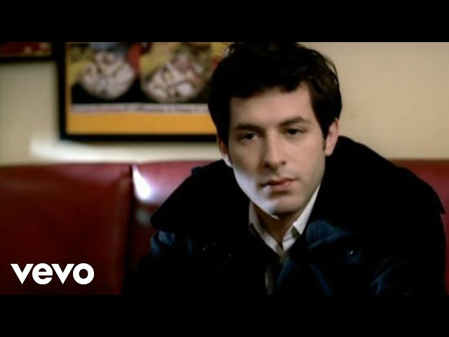 Mark Ronson - Stop Me (International Reshoot) ft. Daniel Merriweather