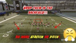 STOP THE OUTSIDE RUNS!! | Madden 19 Meta Defense