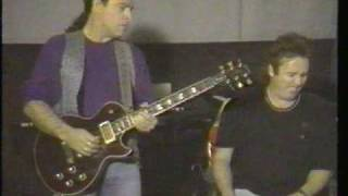 Neal Schon - 1990 - brief solo at Little Mountain Sound in Vancouver Thumbnail