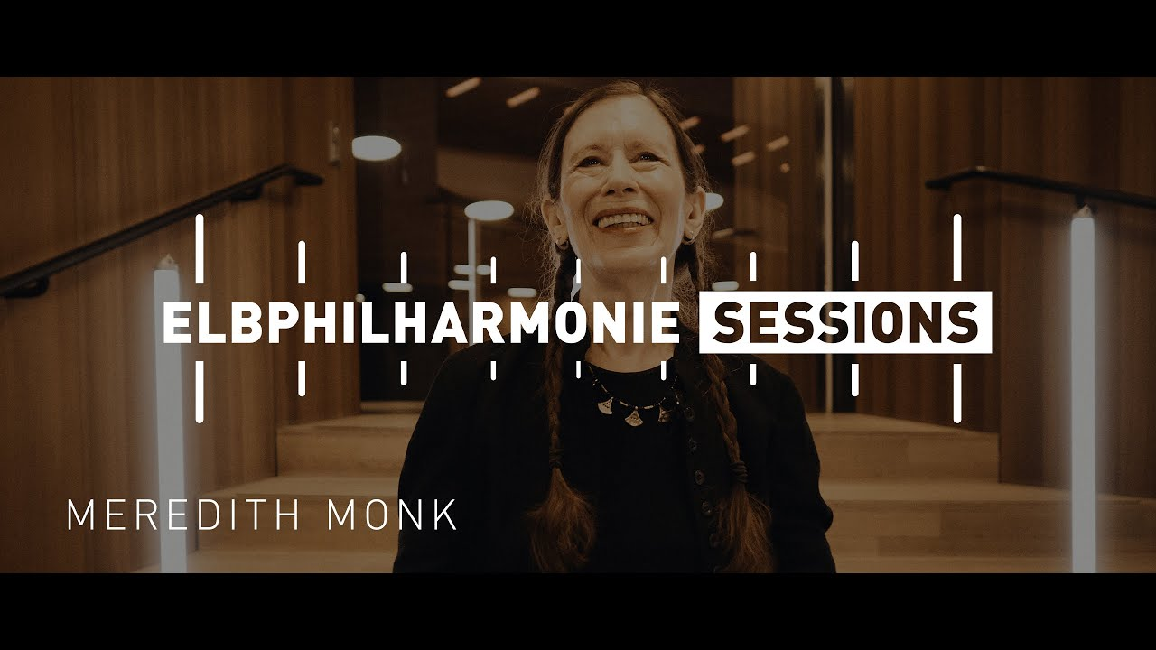 Meredith Monk - Do You Be (1971)
