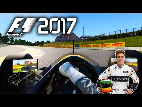 F1 2017 Carrera Williams FW14B Mansell