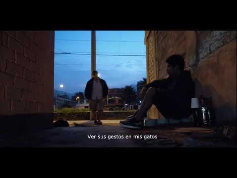 Chester Cat - Santiago insane // soul times prod
