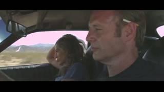 White Mule Trailer