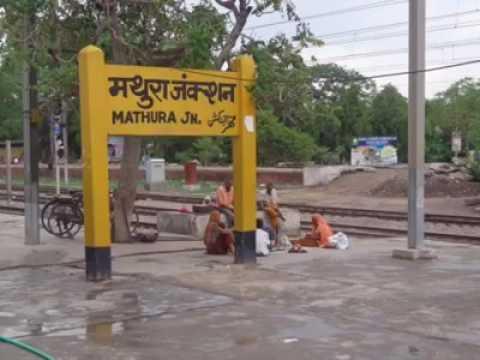 Download Mathura Metro announcement.