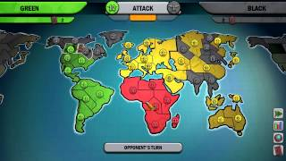 Risk Factions Gameplay