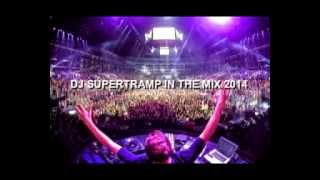 DJ SUPERTRAMP IN THE MIX 2014