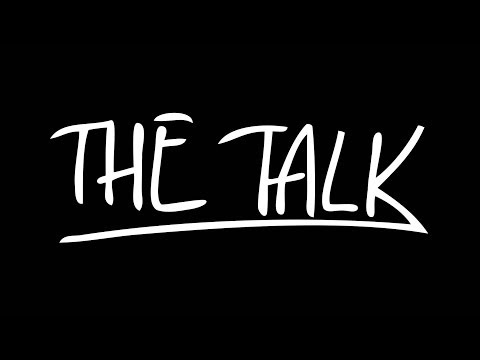 THE TALK - #1 Emiliano Gutiérrez, Sophie Cochevelou, Lucie Zara