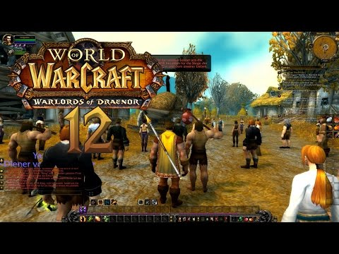 WoW [12] | Propaganda gegen den König ★ Let's Play World of Warcraft