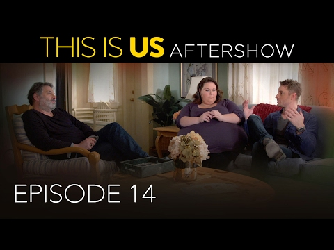 This Is Us - Aftershow: Episode 14 (Digital...