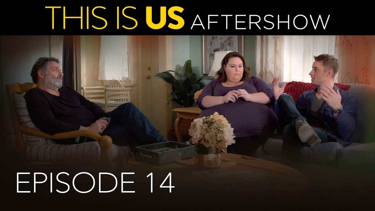 This Is Us Aftershow Season 1 Episode 14 Digital