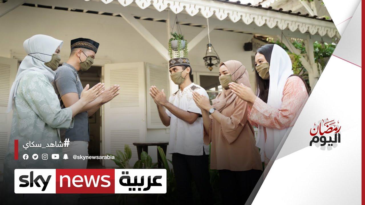 هل قد يتزايد تفشي فيروس كورونا خلال شهر رمضان؟ |#رمضان_اليوم  - نشر قبل 8 ساعة