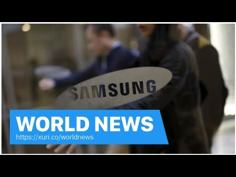 World News - Samsung Electronics profit guide missed expectations as heavy won