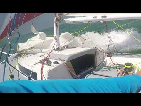 Mast Break