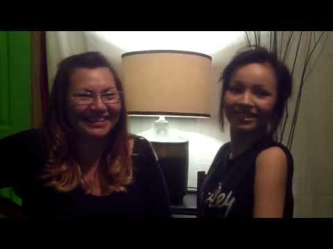 I feel a sin comin on, Pistol Annies Cover by Marmie and Aysha
