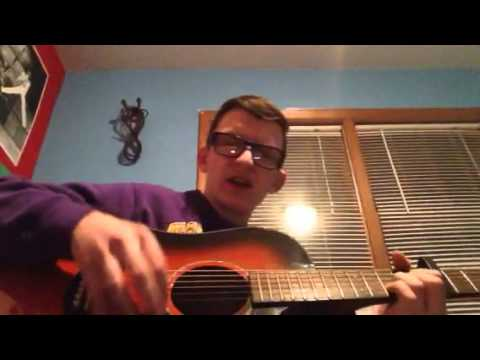 Lay it Down- Johnsmith cover by David Schroeder