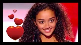 The Voice : Découvrez le petit ami de Lucie... qui n